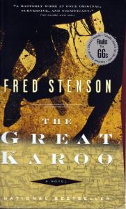 The Great Karoo - Hard Cover
