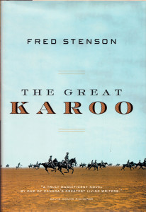 The Great Karoo - Paper Back