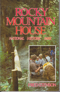 Rocky Mountain House  National Historic Park - Non-fiction