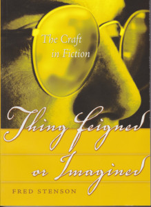 Thing Feigned or Imagined - Non-fiction