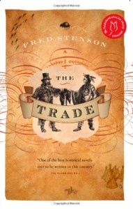 The Trade - Hard Cover